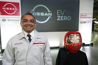 日產宣布英首座電池超級工廠計畫 料創6千就業機會