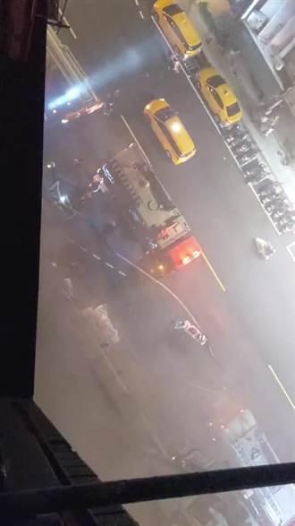 【4死惡火】傳教士命喪旅館 生前自拍影像曝光喊「怕逃命會挨罰」