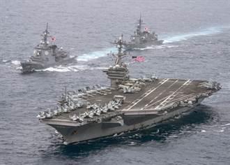 權威人士爆料:川普末期美日擬絕密戰爭計劃 謀阻大陸武統台灣