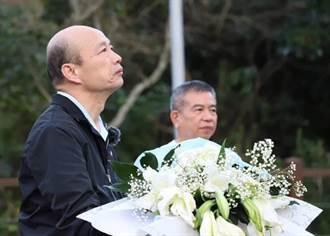 彰化惡火燒出4死20多傷 韓國瑜:向殉職消防員致敬