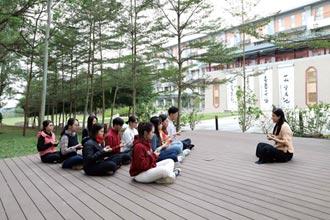 南華大學 躍世界第五大佛教大學