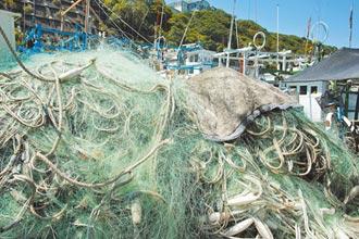 刺網漁具實名制上路 宜縣獎勵回收