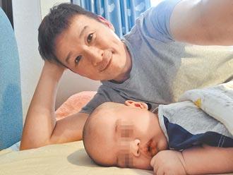 陳鎮川取精被打槍 看YouTube學育兒
