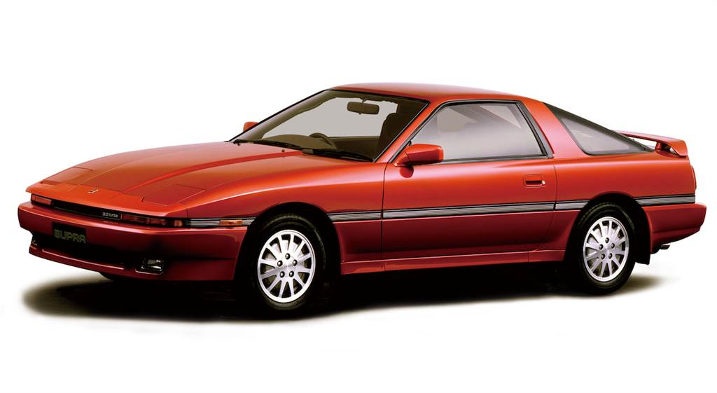 「GR Heritage Parts Project」第三彈,Toyota Supra A70/A80 復刻零組件再度增加品項