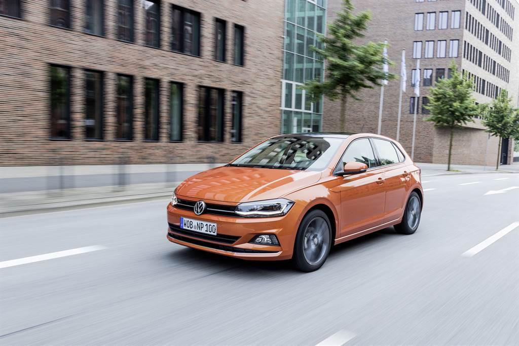 入主The Polo指定車型即可享有「大好升級方案」,其中包含40萬低利率分期分案。