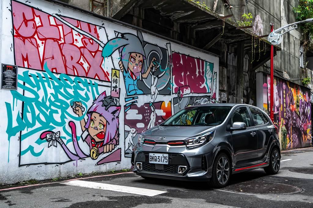 KIA All-new Picanto上半年總銷量較去年同期成長達62%,並創下Picanto在台同期銷售新高,本月入主享首年低月付購車優惠專案。