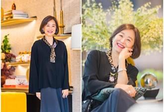 專訪/66歲林青霞瘦身11公斤    甩肉撇步獨家公開