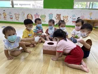 台南公托招生名額增加60% 報名數卻砍半