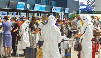 越南通報台灣移入病例 莊人祥回應了