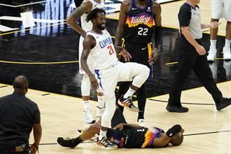 NBA》裝傻道歉也沒用 名記爆料貝弗利將遭禁賽