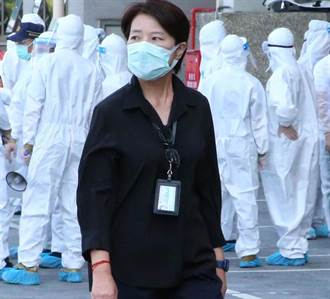 環南市場爆41人確診 醫驚出大事: 衛生局長快銷假上班