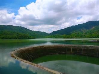 不浪費溢流水資源!南化水庫每日提供高雄40噸原水