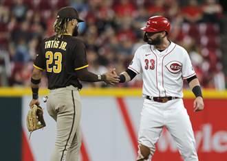 MLB》明星賽先發野手出爐 9人首獲選大谷扛DH重任