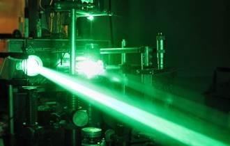 比全球發電總和強1萬倍 陸獲突破 打造最強雷射