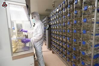 动物中心推疫苗专案 支援疫苗开发检测