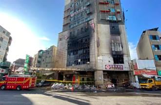 【4死惡火】老闆認了自己先衝1樓 稱: 怕住客出來嗆倒