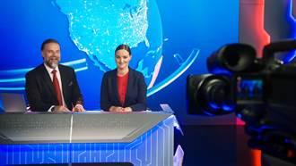 視訊連線採訪驚見「裸女露雙球」主播驚人反應觀眾嗨翻