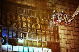 彰化惡火倖存房客驚曝完整過程 網看完怒炸:這2小時怎麼了