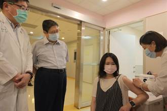 新竹縣保留3千劑莫德納給孕婦 5醫院可接種