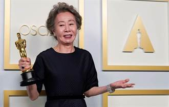 「韓國之光」尹汝貞獲選奧斯卡會員 台灣攝影師余靜萍也入列
