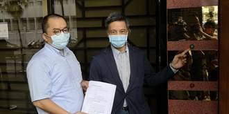 東元父子經營權戰火延燒 菱光董座黃育仁提告反擊