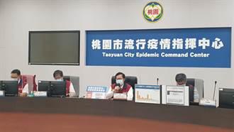 環南市場增41人確診 鄭文燦:我們將保持最高警覺