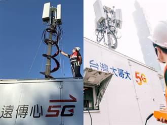 開台滿週年遠傳5G贏頻寬卻輸用戶數 如何衝刺滲透率?