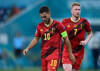 《時來運轉》主筆室-【歐國盃】西班牙應勝瑞士 比利時主力受傷 義軍有機可乘