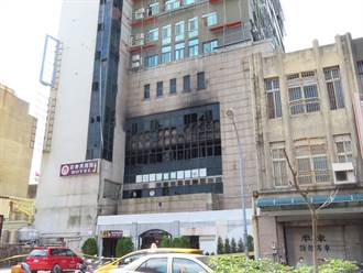 【4死惡火】喬友大樓產權142位閒置樓層讓疫旅館暴露危險中 管理委員會無從運作