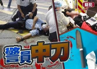 港男襲警後自盡 遺書批評香港無自由、反對國安法
