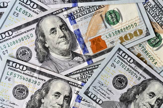 通貨膨脹數據持續攀高。(示意圖/shutterstock)