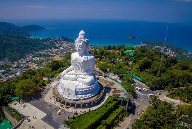 大佛(圖片:泰國觀光局提供)