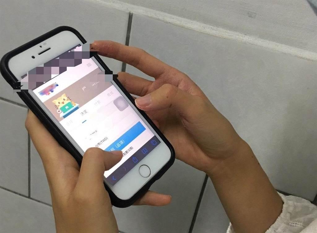 小心!新冠疫情下的另類災情,孩子使用您的手機平板購買高額遊戲點數了嗎?!(台中市府提供/盧金足台中傳真)