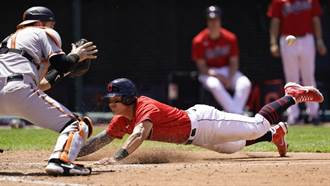 MLB》張育成遭下放3A 大聯盟已無台灣球員