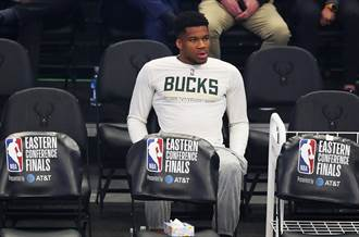 NBA》若被老鷹逼入搶7 字母哥或將G7提前復出