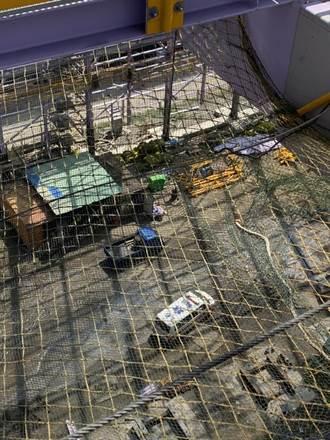 台中火力發電廠工安意外 工人墜35公尺送醫不治