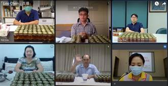 養蜂40年 台南南化老蜂農再度拿蜂蜜評鑑特等獎