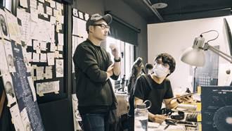 大貓工作室破關升等 攜手黃色書刊推《勇者動畫系列》