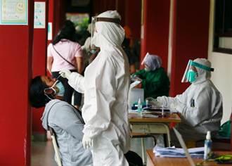 美贈400萬劑莫德納疫苗 外電:有助於印尼疫苗多元化