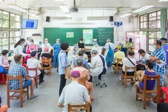 桃園改良「宇美町式」成「教室型打法」 入校到離開全都坐教室