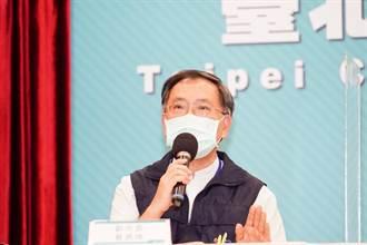 北市衛生局長坦言想銷假上班 蔡炳坤:重要會議仍可參加 不影響調查