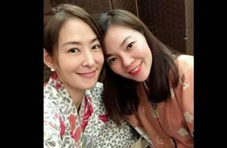 曾馨瑩出手了 賈永婕揭「最美神隊友」私下暖舉網讚爆