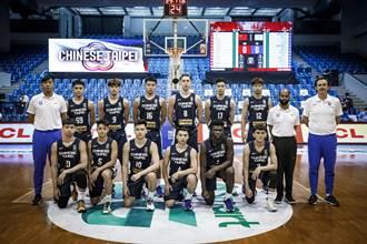 亞洲盃外卡賽》輸關島就淘汰 中華男籃預計13日組軍備戰