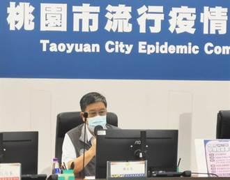 桃園804醫院再添1看護確診 將討論恢復醫院量能