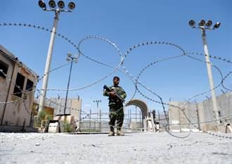 阿富汗境內爆發激戰  政府軍擊斃數百塔利班叛軍