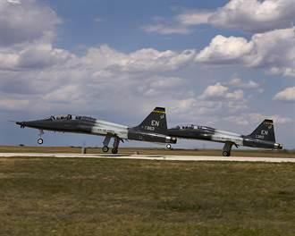 靠感覺開飛機「雷殘」 美空軍噴掉8400萬