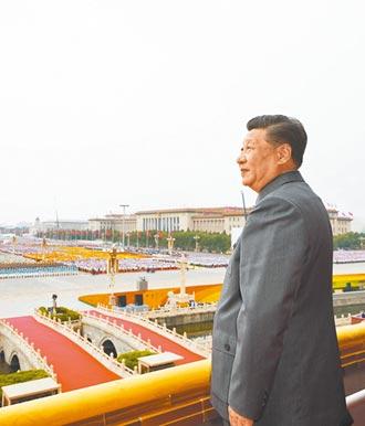 北京不爭全球霸主是合理的戰略遠景