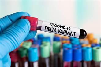 Delta有多強?10秒擦肩就染疫!專家:疫苗外更要高規格防堵
