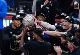 NBA》總冠軍賽賽程出爐 首戰7日鳳凰城開打