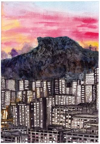 香港人的集體生活回憶